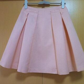 エムプルミエ(M-premier)のANAYI☆アナイ☆可愛らしいスカート(ひざ丈スカート)