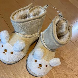 くまさんブーツ 14.0(ブーツ)