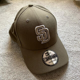NEW ERA - NEW ERA Cap 59FIFTY サンディエゴ・パドレス