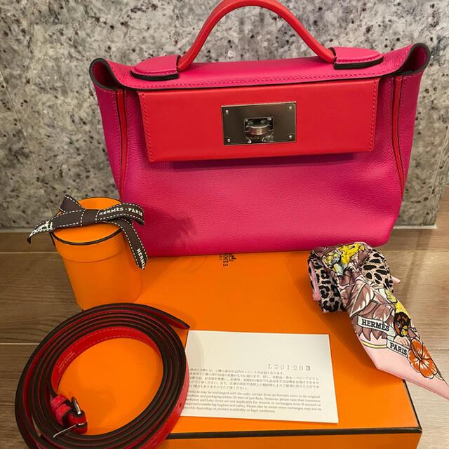 Hermes(エルメス)のsenusi プロフィール必読様 専用 レディースのバッグ(ハンドバッグ)の商品写真