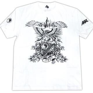 トリプルエー(AAA)のAAA レア T&C コラボ Tシャツ(Tシャツ/カットソー(半袖/袖なし))