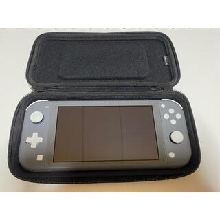 Nintendo Switch - Nintendo Switch lite  本体 美品 中古
