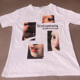 ZARA - ZARA♡Tシャツ