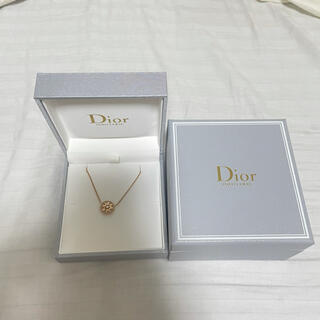 Dior - ディオール DIOR ROSE DES VENTS  ネックレス