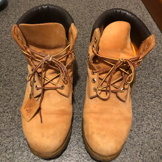 ティンバーランド(Timberland)のティンバーランド Timberland ブーツ 10インチ 28cm(ブーツ)