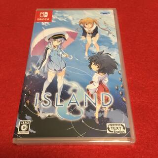 Nintendo Switch - ISLAND Switch アイランド 未開封