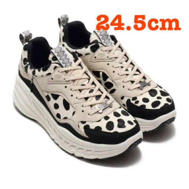 UGG(アグ)のUGG CA805 Dalmatian ダルメシアン レディースの靴/シューズ(スニーカー)の商品写真