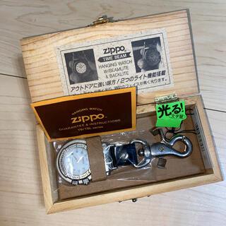ジッポー(ZIPPO)のZippo ジッポー(腕時計(アナログ))