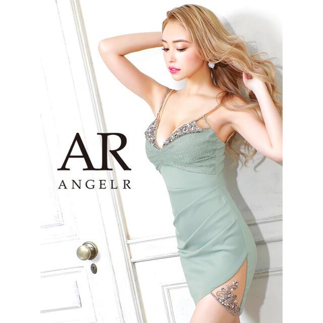 AngelR(エンジェルアール)のめっちゃ綺麗なブルーMさいず💖 レディースのフォーマル/ドレス(ナイトドレス)の商品写真