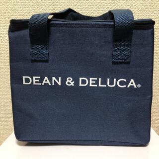 DEAN & DELUCA - ディーン&デルーカ保冷バッグ【未使用】DEAN&DELUCAバッグ