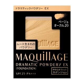 MAQuillAGE - マキアージュ ファンデーション ベージュオークル20