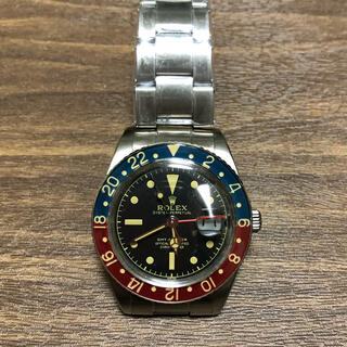 ROLEX - アンティーク GMT 6542