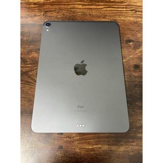 iPad - iPad Pro11インチ(2018) 256GB Wi-Fi スペースグレイ