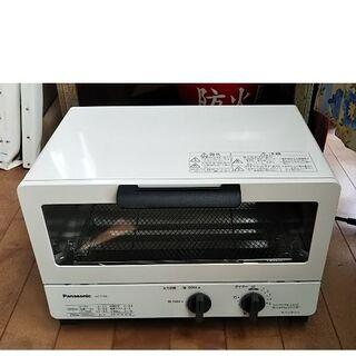 Panasonic - Panasonic  オーブントースター