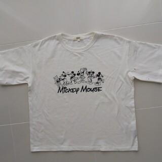 オゾック(OZOC)の【sale】 オゾック Disney ミッキー Tシャツ(Tシャツ(半袖/袖なし))