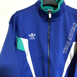 adidas - アディダス☪️希少 70s〜90s デサント ヴィンテージ ジャージ