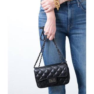 DEUXIEME CLASSE - 新品 DeuxiemeClasse AULENTTIオウレンティ チェーンバッグ