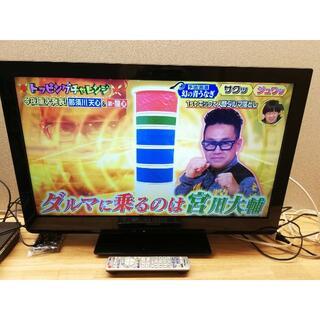 Panasonic - パナソニック Panasonic 液晶テレビ+録画HDDセット
