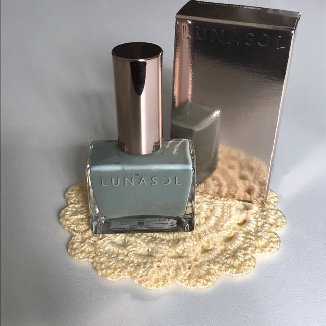 LUNASOL(ルナソル)のルナソル ネイル 限定 コスメ/美容のネイル(マニキュア)の商品写真
