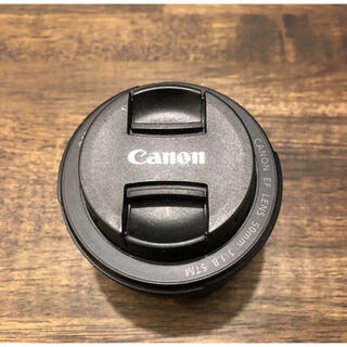 Canon - Canon EF 50mm f 1.8 STM