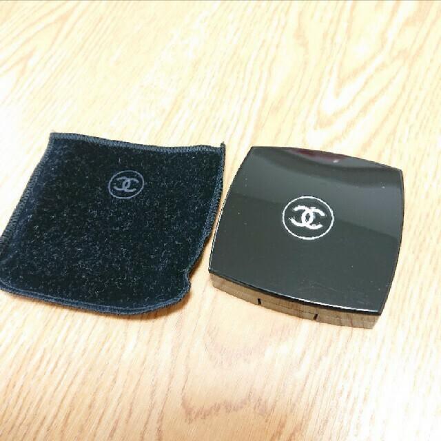 CHANEL(シャネル)のシャネル レ キャトル オンブル 79スパイシーズ アイシャドウ コスメ/美容のベースメイク/化粧品(アイシャドウ)の商品写真
