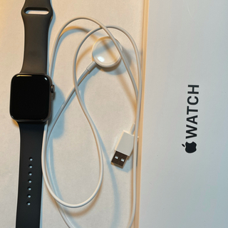 Apple Watch - Apple Watch SE 44mm