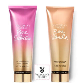 Victoria's Secret - ヴィクトリアシークレット ボディローション 2本セット【即日発送】