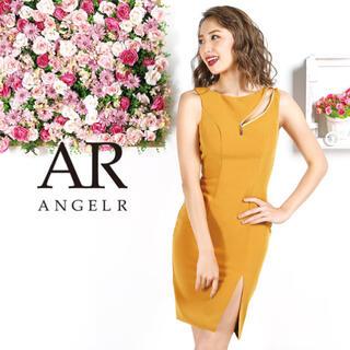 エンジェルアール(AngelR)のドレス(ひざ丈ワンピース)