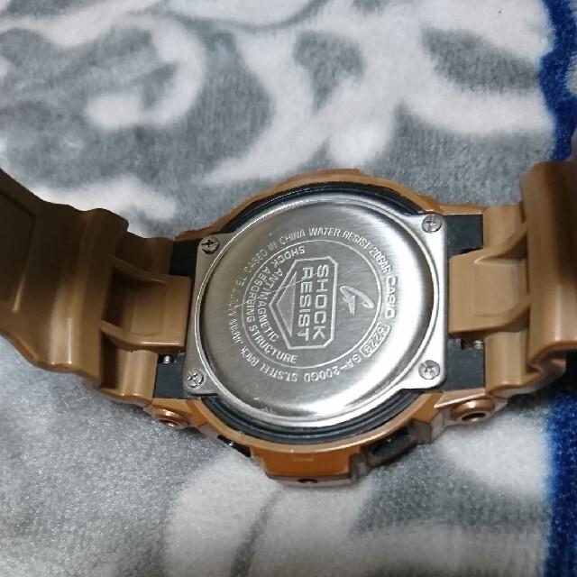 G-SHOCK(ジーショック)の真様専用❗レア❗ジーショック腕時計GA-200 メンズの時計(腕時計(デジタル))の商品写真