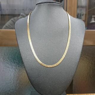 k18(18金) デザインネックレス(ネックレス)