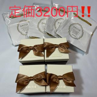 モロゾフ(モロゾフ)のMorozoff モロゾフ チョコレート アミティエ 4セット 800円×4(菓子/デザート)