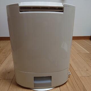 Panasonic - F-YZF60 ホワイト 除湿乾燥機 除湿機