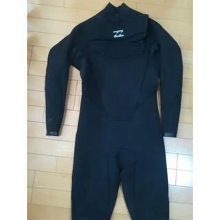 billabong - ウェットスーツ Lサイズ 4×3㎜ ビラボン