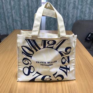 フランクミュラー 銀座シックス 非売品 トートバッグ&紙袋
