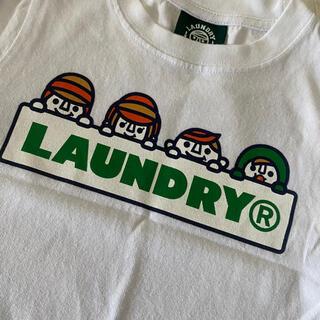 ランドリー(LAUNDRY)の★ランドリー★ 半袖 Tシャツ 90㎝(Tシャツ/カットソー)