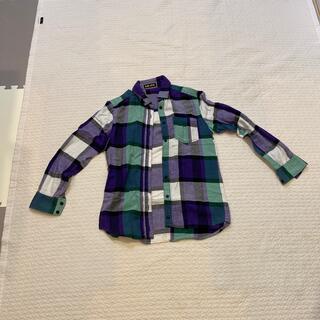 エルビーゼロスリー(LB-03)のLB-03 LOVE BOAT チェックシャツ(シャツ/ブラウス(長袖/七分))