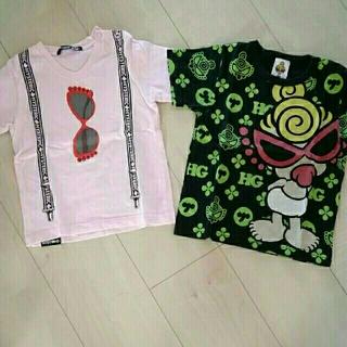 HYSTERIC MINI - 6、7Tシャツ