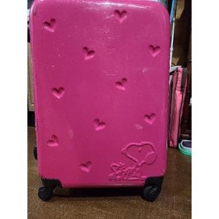 SNOOPY - スヌーピー SNOOPY スーツケース 47L 55cm 3.6kg