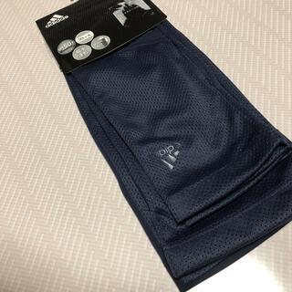 adidas - 週末値下げ アディダスアームカバー UVカット手袋