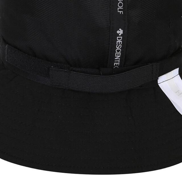 DESCENTE(デサント)の[当日発送] DESCENTE ゴルフ 帽子 デサント 韓国 golf キャップ スポーツ/アウトドアのゴルフ(ウエア)の商品写真