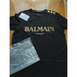 BALMAIN Tシャツ
