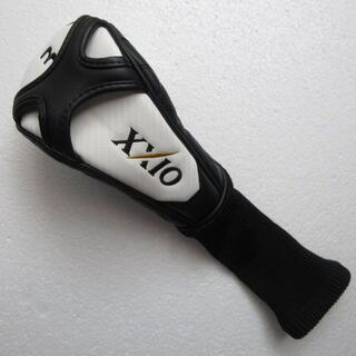 ダンロップ(DUNLOP)の新品 ゼクシオ10 フェアウェイウッド 3W スプーン 純正 ヘッドカバー(その他)