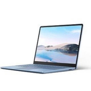 Microsoft - Surface Laptop Go THH-00034