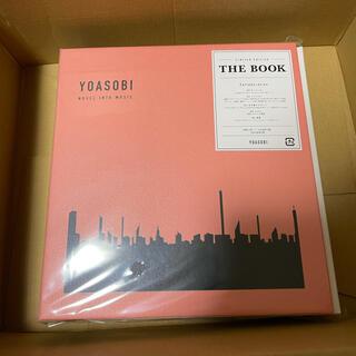 SONY - THE BOOK  YOASOBI Limited Edition 完全限定版
