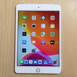 Apple - iPad mini4 Wi-Fi+Cellular 16GB バッテリー◎