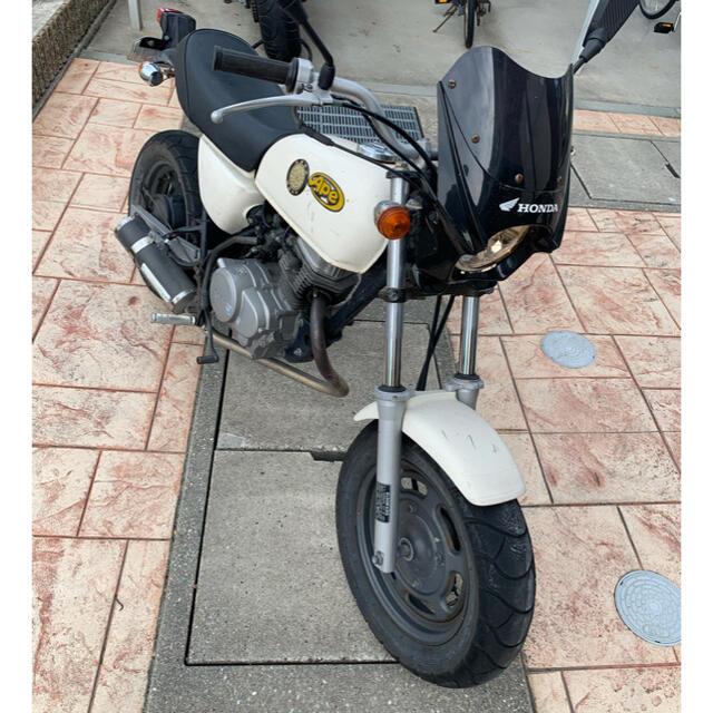 ホンダ(ホンダ)のエイプ50  ジャンク 自動車/バイクのバイク(車体)の商品写真