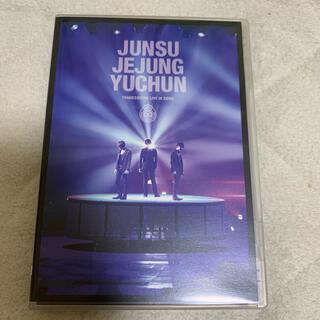 ジェイワイジェイ(JYJ)のJYJ/THANKSGIVING LIVE IN DOME(ミュージック)