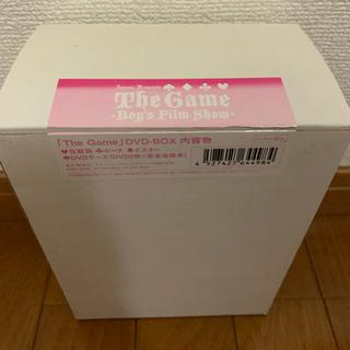 The Game Boy's Film Show DVD 佐藤健 三浦春馬