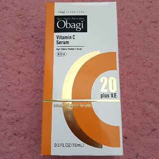 Obagi - 新品🌷オバジC20セラム🌷美容液🌷15mL🌷