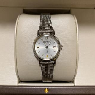 MARGARET HOWELL - 【電池交換済】MARGARET HOWELL 腕時計